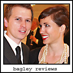 bagley news & favorites